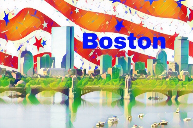 Five Alive: Top 5 Attractions of Boston